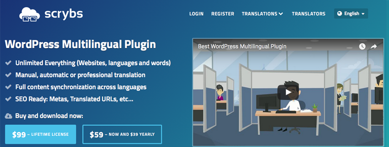 multilingual-scrybs-wordpress-plugin
