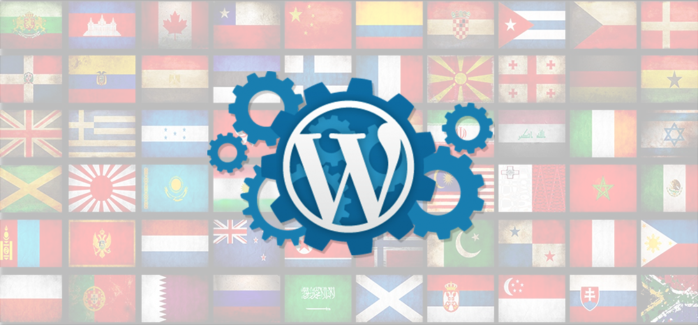 Translate Wordpress site